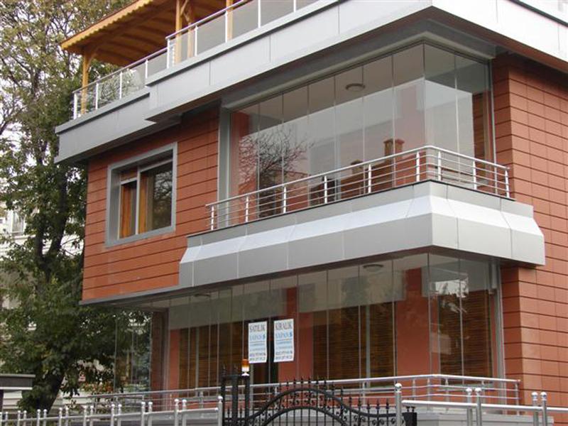 cam balkonun faydası ile ilgili görsel sonucu